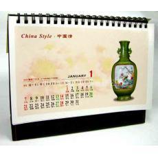 广州台历挂历日历生产印刷订做报价