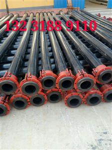 林河销售PF钢编耐磨复合管