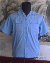 夏装制服、佛山工衣订做厂家