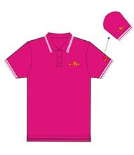 依立紫砂工作服、餐饮制服工衣