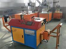 专业厂家 异性,非标pe膜热合热熔点焊机