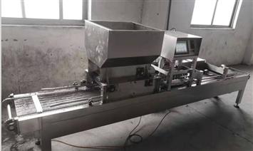 轻巧型全自动育苗生产线   YMSCX-750