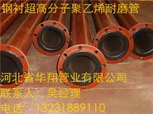 湖北鸡笼山黄金矿使用GP钢塑复合管