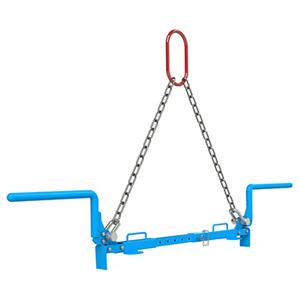 路基石吊具石板水泥制品吊夹具吊钳工业起重吊具