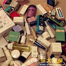香港过期化妆品回收