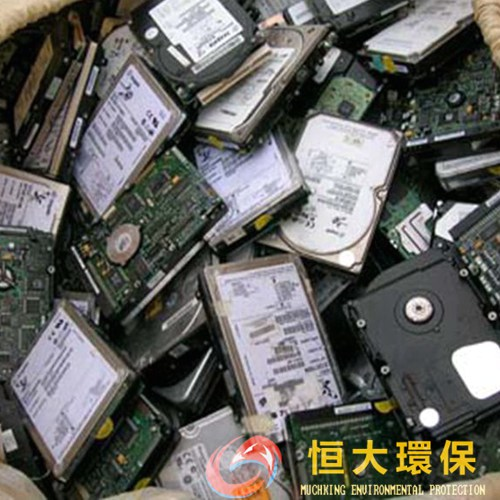 香港电子料回收