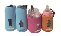 CBH011BB-5 Feeding bottle holder cooler