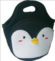 CBH007LB012 Animal shape lunch bag