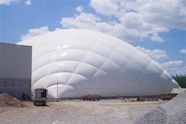 充气膜结构源卡多工程公司您的首选