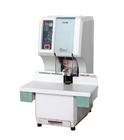银佳YJ-150财务凭证打孔胶管装订机
