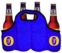 CBH031B Beer bottle cooler