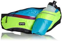 WMPB2117 waist bag with bottle