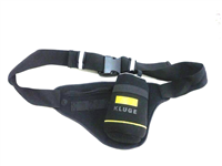 WMPB2105 waist bag with bottle