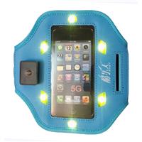 MPB2108 LED armband/arm bag