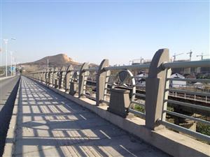 河道护栏供应