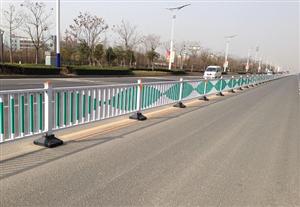 南京市政护栏