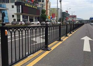 苏州道路护栏