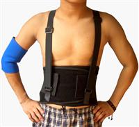 WSP020 brace waistband