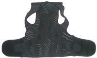 WSP010-BD brace waistband
