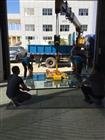 襄阳吸玻璃吸盘器价格 十堰钢板搬运真空吊具批发