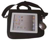 LAPB060 Laptop bag/ipad case with Strap
