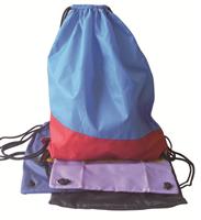 BAG001-C drawstring backpack bag