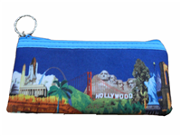 POHB138 Coin pouch/Cosmetic bag