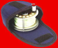 POHB126 Fish line round bag