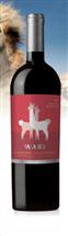 羊驼佳酿珍藏干红葡萄酒