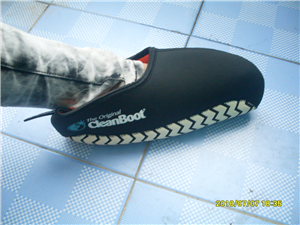 SCK030 shoes cover
