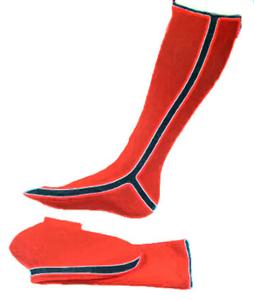 SCK013 neoprene sock