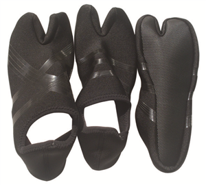 SCk031 neoprene shoes
