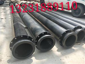 湖南郴州超高分子聚乙烯耐磨管