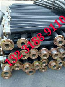 湖南郴州SSPE煤矿井下用钢丝网骨架聚乙烯复合管