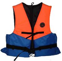 DSU-S032 life vest/life jack