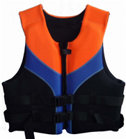 DSU-S042 life vest/life jack