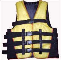 DSU-S057 life vest/life jack