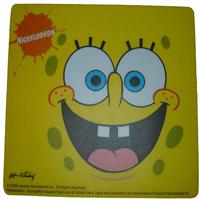 MOUSE 10  EVA+PVC mouse mat