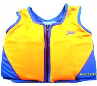 DSU-026BB baby life vest
