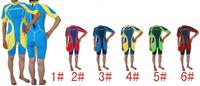DSU-S011 short wetsuit