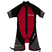 DSU-S016 short wetsuit