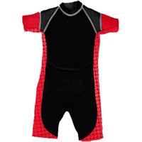 DSU-S019 short wetsuit
