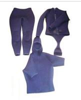 DSU-S056 triathlon wetsuit