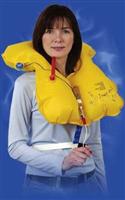 DSU-S066 air inflation life  vest