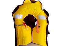 DSU-S068 air inflation life  vest