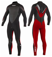 DSU-L073 neoprene wetsuit