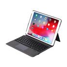T-1092 Touchpad wirelss keyboard case for ipad 7TH GEN 10.2inch