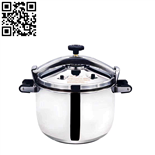 誠興牌防爆壓力鍋(Stainless steel pressure cooker)ZD-YLG063