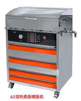 輪轉機專用自動曬板機、樹脂版曬板機