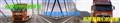 深圳龍崗寶安公明坪山到河南13米高欄車17米5平板車出租